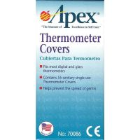 Apex® Thermometer Covers