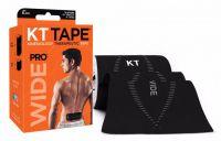 """KT Tape® Pro 4"""" Wide Kinesiology Precut Tape"""