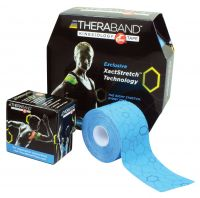 "TheraBand® Kinesiology Tape Standard Roll, 2"" X 16.4' - Buy 10 Get 2 Free"