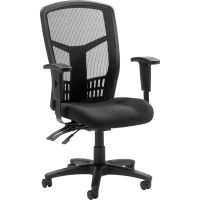 Lorell Executive High-Back Mesh Chair