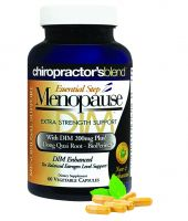 Essential Step Menopause DIM