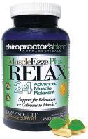 Muscle Ezze™ Plus 24 Relax