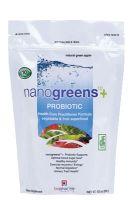 Nanogreens 10+ Probiotics-Green Apple-30 Day