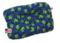 Petite-Core™ Printed Support Pillow