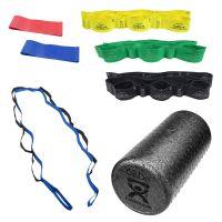 CanDo® At-Home Exercise Kits – Mobility Plus