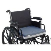 "Gel-E 3"" Wheelchair Cushions with Gel Bladder"