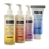 Bon Vital'® Classic Massage Lotion, Cream, Oil & Gel Kit