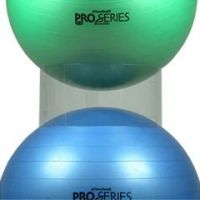 Thera-Band Exercise Ball Stackers - Set Of 3 - Each
