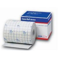 """Cover-Roll® Stretch Tape, 4"""" x 10yd, Case Of 12 rolls"""