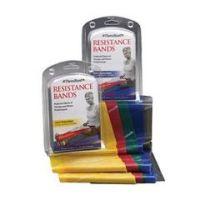 TheraBand Professional Resistance Bands Kit, Light (Beginner) - Each
