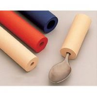 Closed-Cell Foam Tubing - Built Up Handle for Utensils