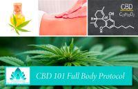 CBD 101: Full Body Treatment Protocol