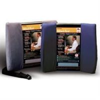 Core Sitback Rest® Deluxe Lumbar & Lower Back Support Cushion