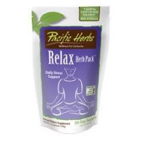 Pacific Herb Relax Herb Pack - 100G