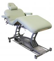 Custom Craftworks™ Signature Spa Series Hands Free Deluxe Electric Table