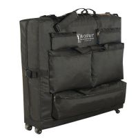 Master® Massage Universal Massage Table Carry Case with Wheels
