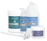 Soothing Touch® Jojoba Massage Success Kit - Massage Lotions & Creams