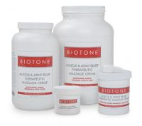 BIOTONE® Muscle & Joint Relief Therapeutic Massage Creme