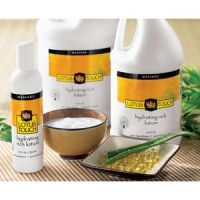 Lotus Touch Hydrating Lotion