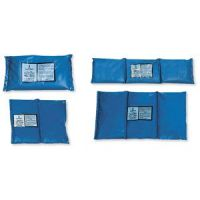 PSI Flex-Gel Cold Packs & Reusable Blue Gel Ice Packs