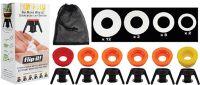 Flip-It Deluxe Beauty Cap Kit