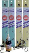 Cylinder Works™ Starter Kit - Beeswax & Paraffin Cylinders