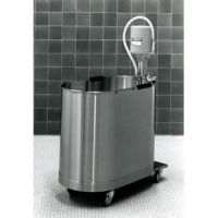 Whitehall Hi-Boy Whirlpool 60 Gallon