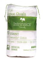 "Intrinsics Cotton Round 3"" - 50 Count"