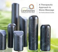 CoreStones® A Therapeutic Approach To Stone Massage Instructional Guide DVD