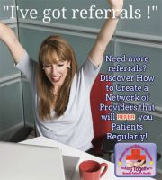 Doctor Driven Referral System For Chiropractors