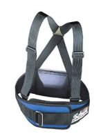 Suspenders For Contour Lumbo/Sacral Belts