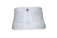 Dual Pull Criss-Cross Lumbosacral Back Support Belt