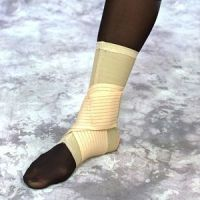 Double Strap Ankle Support - Ankle & Arch Support Wrap