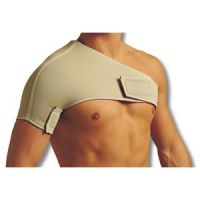 Thermoskin Sports Shoulder Wrap - Heat Therapy & Support for Shoulder