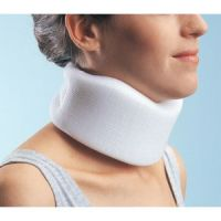 DJO Universal Clinic Collar - Universal Cervical Collar