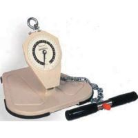 Baseline Back/Leg/Chest Dynamometer with Standard Base