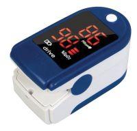 Health Ox Fingertip Pulse Oximeter