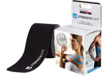 Strengthtape Kinesiology Tape 5M Precut Roll