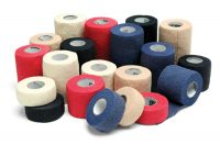 Selfgrip Tape - Self-Adhering Athletic Tape/Bandage, Beige