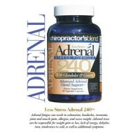Less Stress Adrenal 240