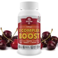 Biotree B Complex Boost Sublingual Supplement - 90 Count