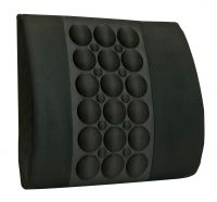 IMAK® Back Support Cushion with Ergopressure Technology