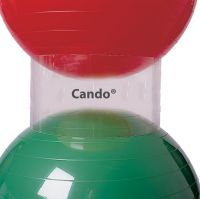 Cando Ball Stacker For Inflated Balls. Set Of 3