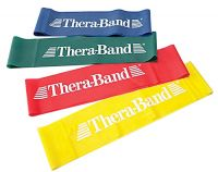 TheraBand® Professional Resistance Band Loops - Exercise Bands