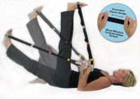 TheraBand® Stretch Strap - Stretching Bands