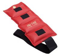 The Original Cuff® Rehabilitation Ankle & Wrist Weights