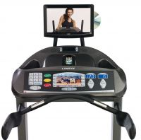 Landice Treadmill Vesa D Bracket Mounting for Tablets, Monitors & TVs