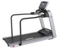 Landice L8 Rehabilitation Treadmill w/ Medical Handrails
