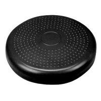 """Cando® Inflatable Vestibular Disc Large - 23.6"""" - Black"""