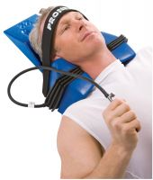 "Pronex Cervical Traction Units - Wide - For 18"" Necks and Up"